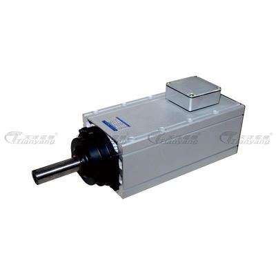 High-speed Cnc Mill Spindle Motor GSB78/90 Series